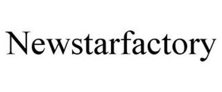 NEWSTARFACTORY