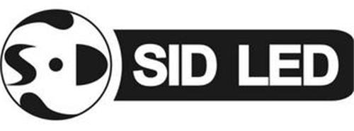 S D SID LED
