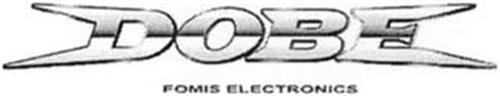 DOBE FOMIS ELECTRONICS