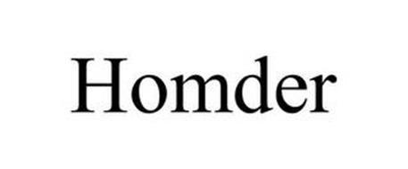 HOMDER