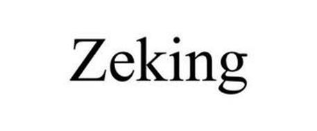 ZEKING