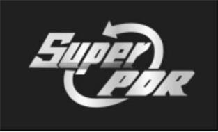 SUPER PDR
