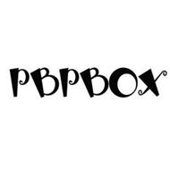 PBPBOX