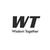 WT WISDOM TOGETHER