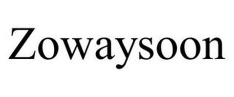 ZOWAYSOON
