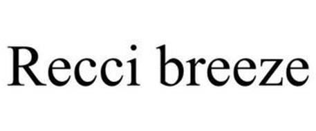 RECCI BREEZE