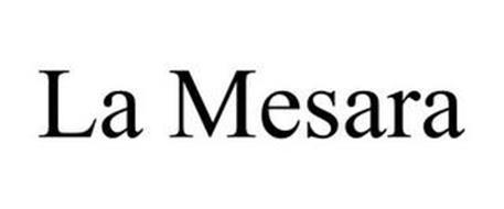 LA MESARA