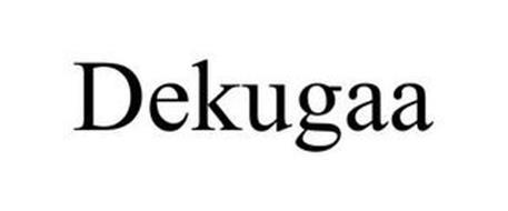 DEKUGAA
