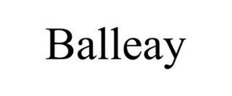 BALLEAY