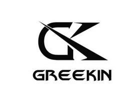 GK GREEKIN