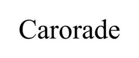 CARORADE