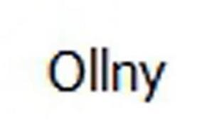 OLLNY