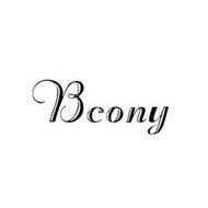 BCONY