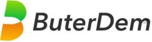 B BUTERDEM