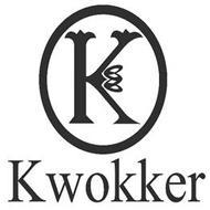 K KWOKKER