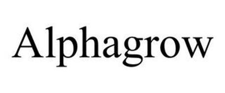 ALPHAGROW