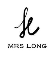 MRS LONG