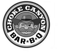 CHOKE CANYON BAR B Q