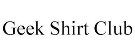 GEEK SHIRT CLUB