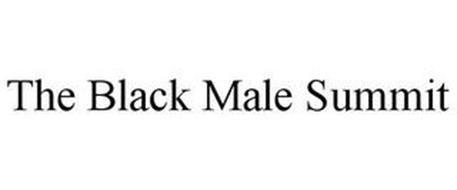 THE BLACK MALE SUMMIT