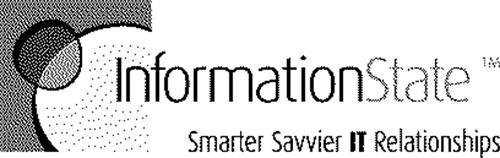 INFORMATIONSTATE SMAMER SAVVIER IT RELATIONSHIPS
