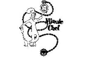 MINUTE CHEF
