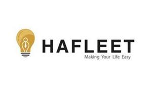 HAFLEET MAKING YOUR LIFE EASY