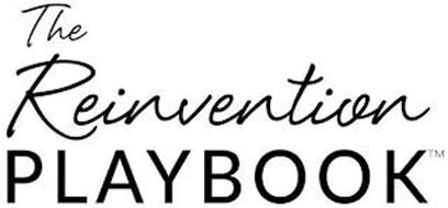 THE REINVENTION PLAYBOOK