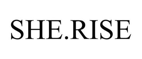 SHE.RISE
