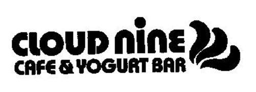 CLOUD NINE CAFE & YOGURT BAR