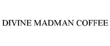 DIVINE MADMAN COFFEE