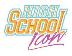 HIGH SCHOOL ICON