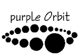 PURPLE ORBIT