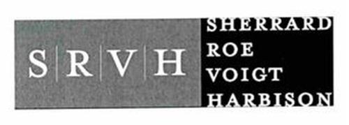 S|R|V|H SHERRARD ROE VOIGT HARBISON