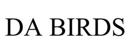 DA BIRDS
