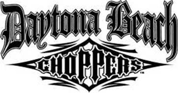 DAYTONA BEACH CHOPPERS