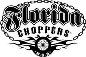 FLORIDA CHOPPERS U.S.A