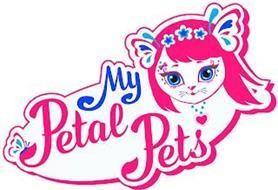 MY PETAL PETS