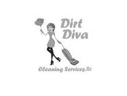 DIRT DIVA CLEANING SERVICES, LLC