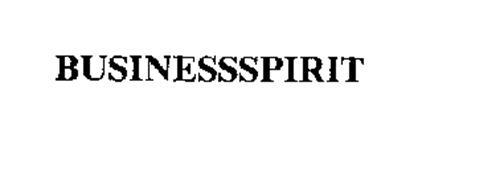 BUSINESSSPIRIT