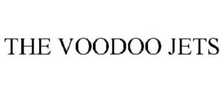 THE VOODOO JETS