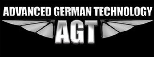AGT ADVANCED GERMAN TECHNOLOGY