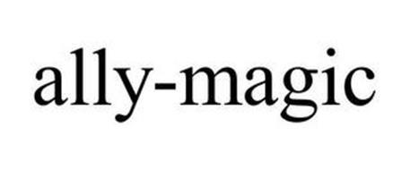 ALLY-MAGIC