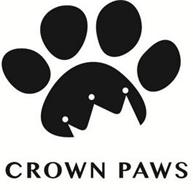 CROWN PAWS