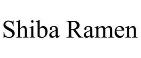 SHIBA RAMEN
