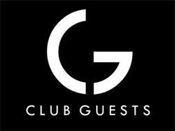 CG CLUB GUESTS