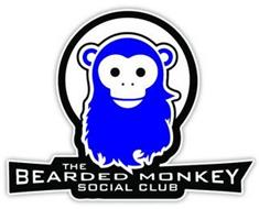 THE BEARDED MONKEY SOCIAL CLUB