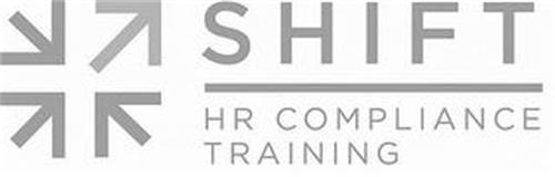 SHIFT HR COMPLIANCE TRAINING
