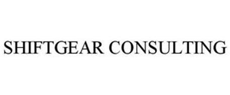 SHIFTGEAR CONSULTING