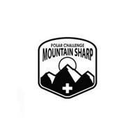 POLAR CHALLENGE MOUNTAIN SHARP